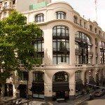 ¿Cuál es la mejor zona para hospedarse en Buenos Aires?
