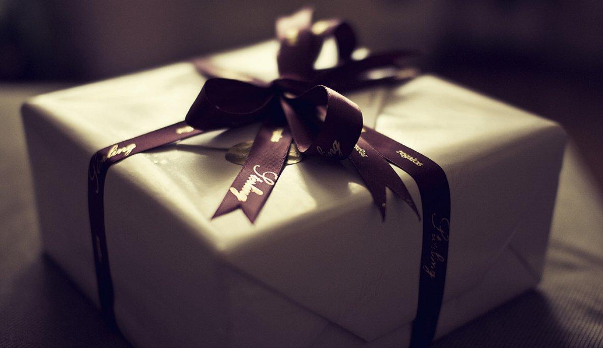 Se reparten regalos en la fábrica de Seat en Martorell