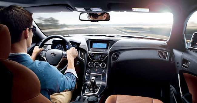 Ford Edge 2015, a prueba