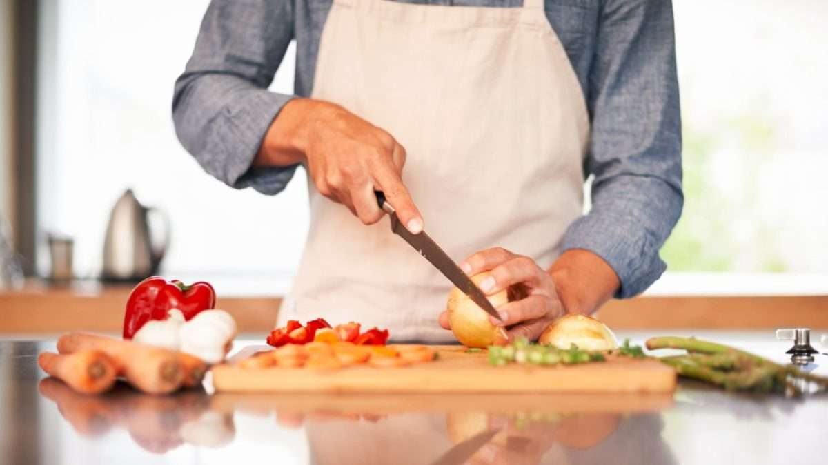 8 Healthy Cooking Hacks Everyone Should Know