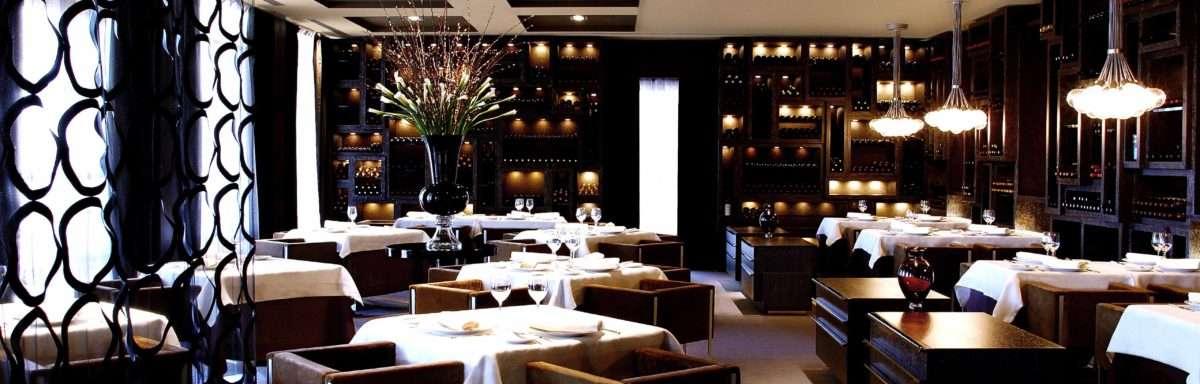 Restaurante Vesuvio, un delicioso encuentro con la cocina italiana